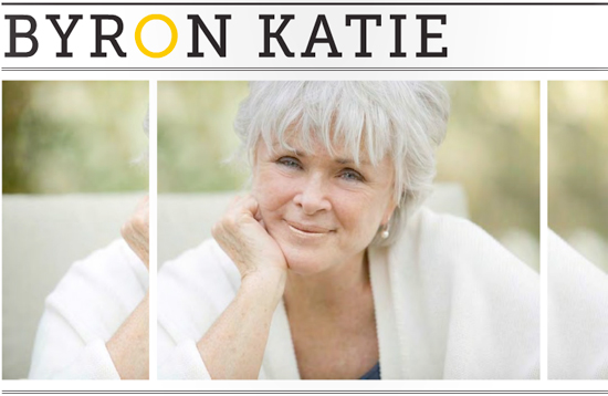 Entrevista a Byron Katie por Gina Murdock. REVISTA ORIGIN MAGAZINE ...