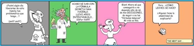 Comic disfuncionalidad 1