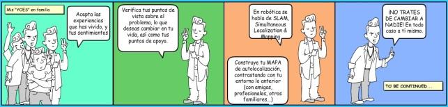 Comic disfuncionalidad 2