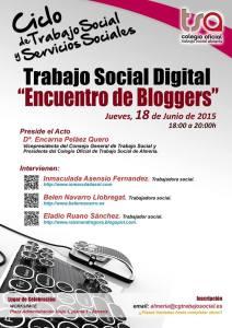 Encuentro de Bloggers
