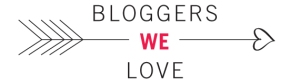 We love bloggers