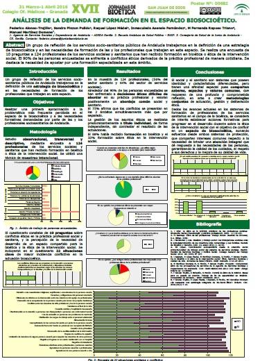 Poster Formacion Biosocioetica
