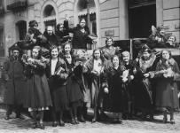 Sufragistas españolas, 1928 https://goo.gl/dGrKty