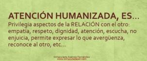 Humanizacion y Dependencia 3