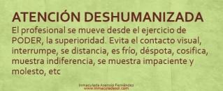 Humanizacion y Dependencia 4