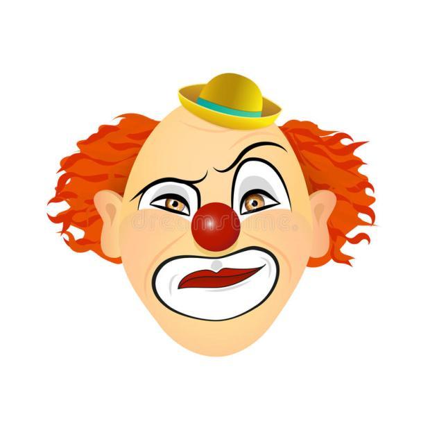 emociones-del-payaso-desprecio-repugnancia-cinismo-desdén-ejemplo-del-vector-del-diseño-plano-87828225